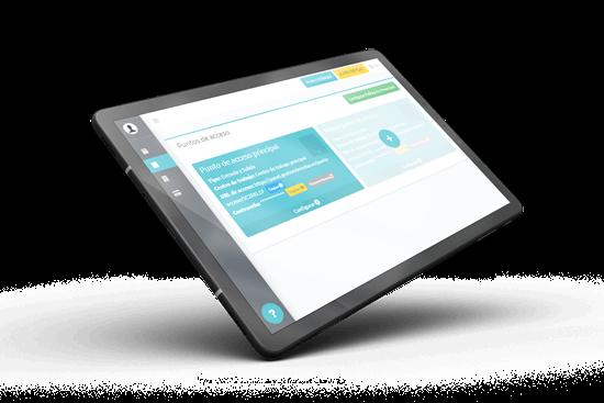 Sistema de registro de firma digital